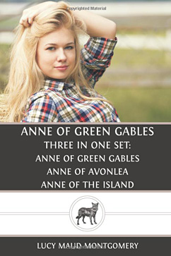 Anne of Green Gables BLONDE