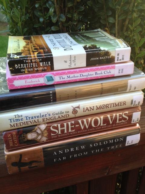 Mo Books 2