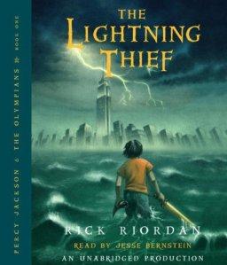 The Lightning Thief Audio