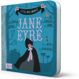 BabyLit Jane Eyre