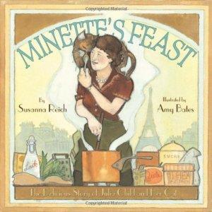 Minettes Feast