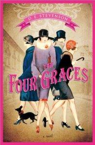 the four graces