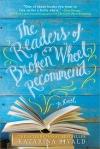 the readers of broken wheel