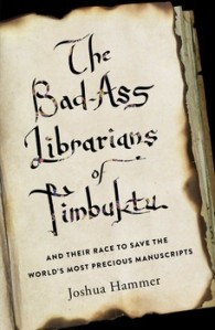 badass librarians