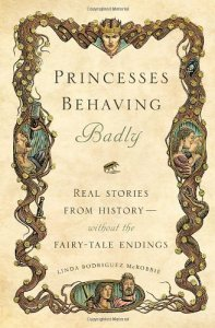 princesses-behaving-badly